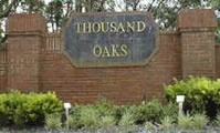Thousand Oaks Orlando Home Rentals